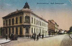 História mesta