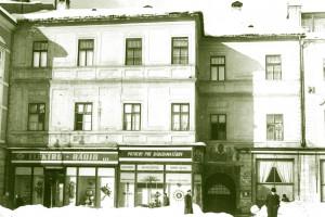 Beniczkého dom