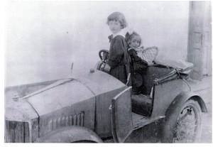 Prvé slovenské autíčko