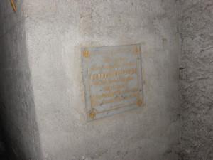 Hrob J. Budatínskeho