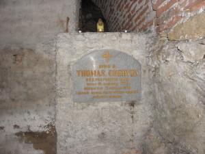 Hrob T. Červeňa