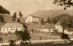História okolia