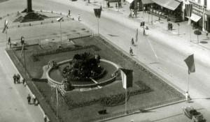 Fontána 1947
